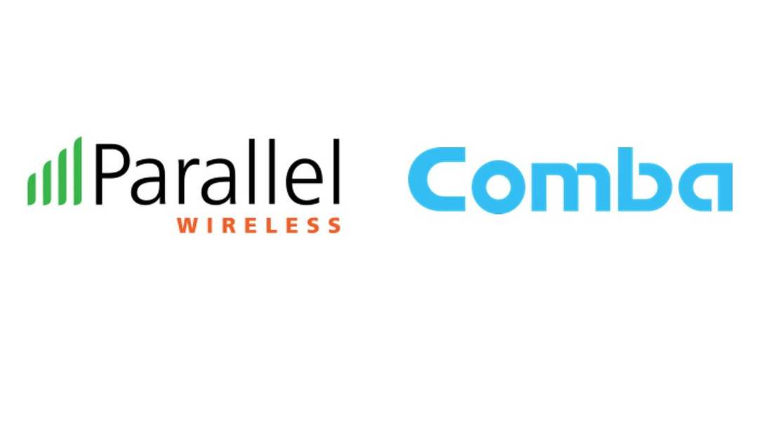 Comba Telecom partners with Parallel Wireless to Deliver 4G & 5G Open vRAN Solutions