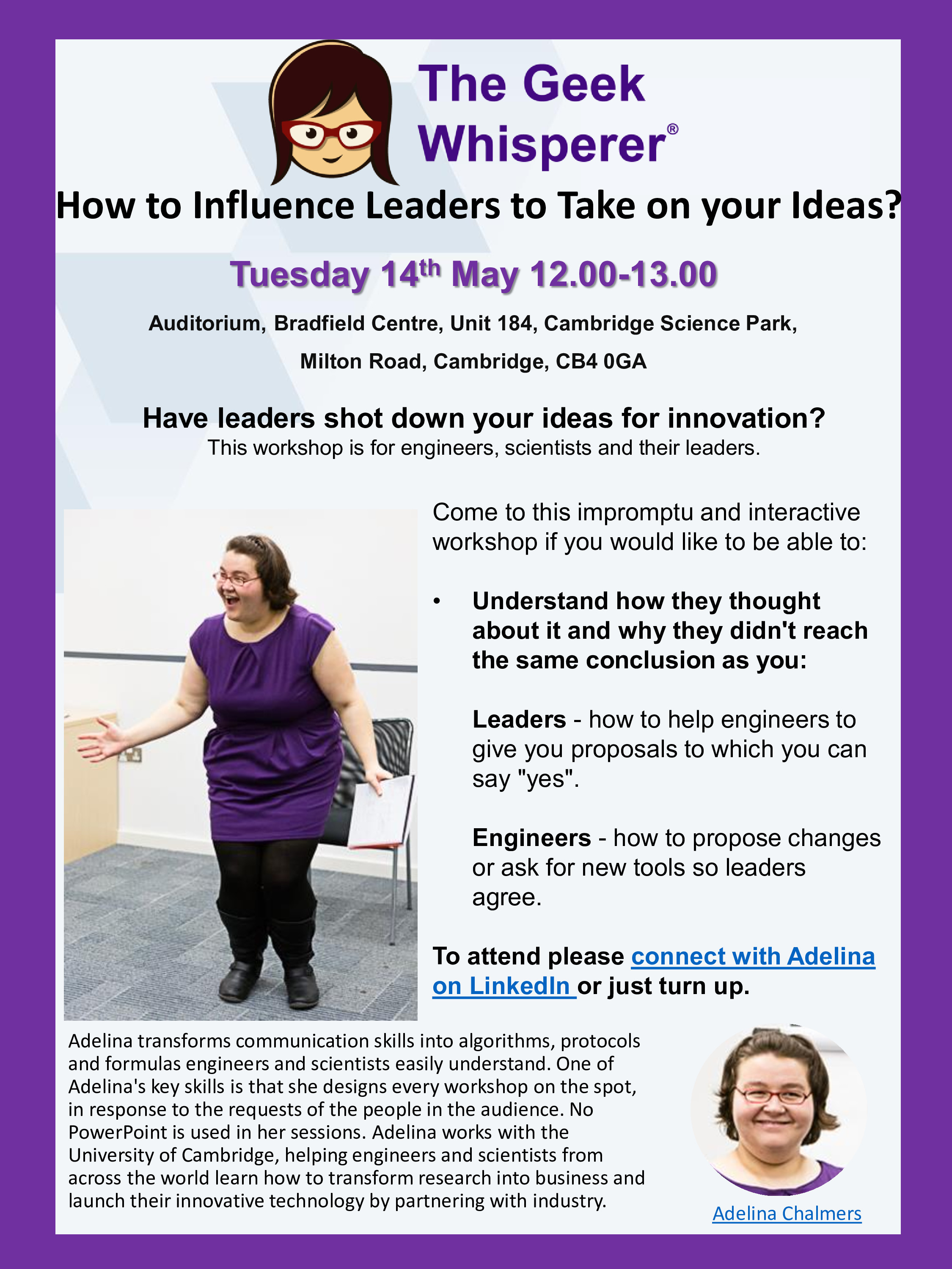 Leaflet - how to influence